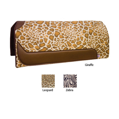 EXOTIC ANIMAL PRINT PAD