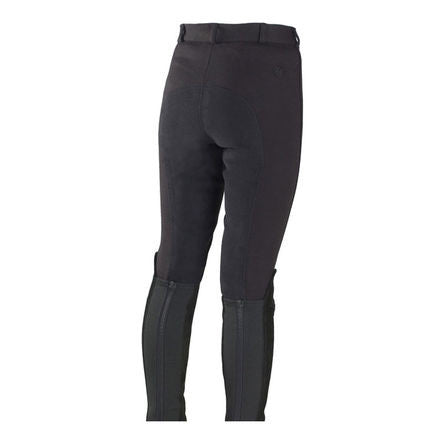 Horze Slim Fit Junior Full Seat Breeches