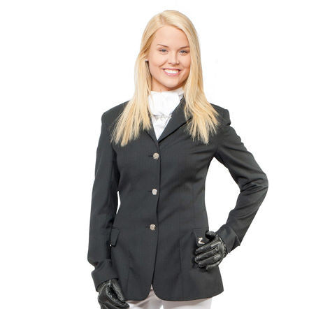 Horze Essential Competition Jacket, Women's