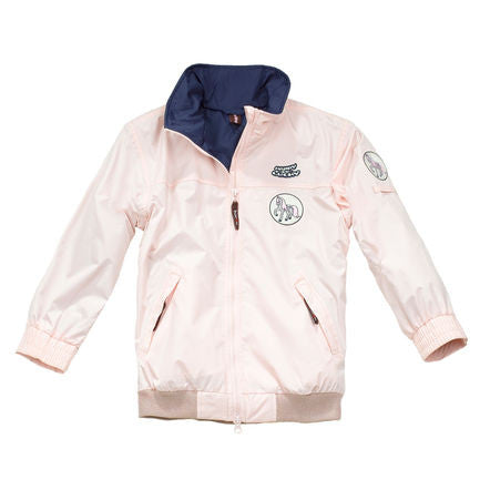 Happy-Go-Lucky Club jacket