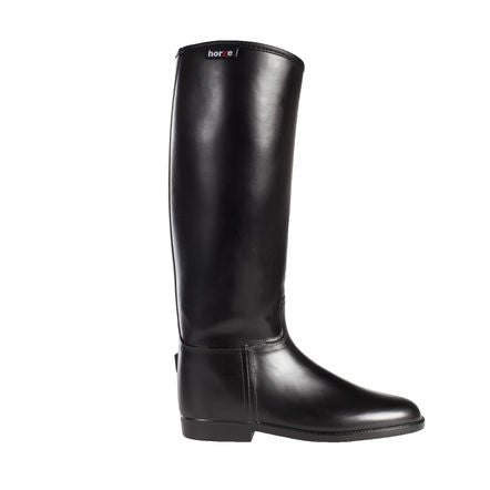 Horze Rubber Riding Boots, Junior's, New