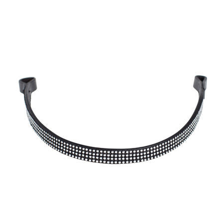 Horze Supreme Berlin Browband