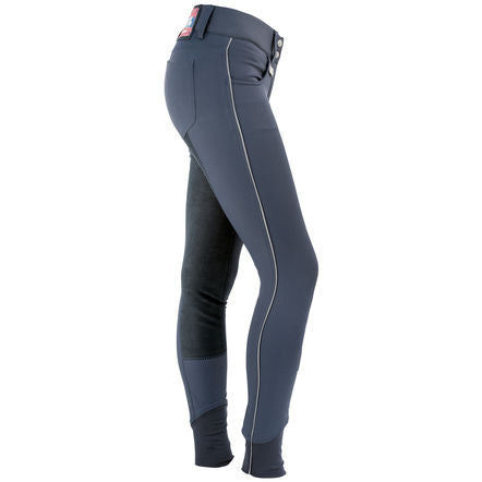 B Vertigo Kimberley Women's Pro-Active Full Seat Breeches