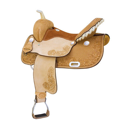 TYLER ROSE RACER BY BILLY COOK SADDLERY