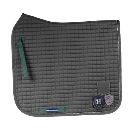 Horze Crescendo Giselle Dressage Saddle Pad