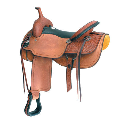 CUTTIN' UP CUTTER BY BILLY COOK SADDLERY