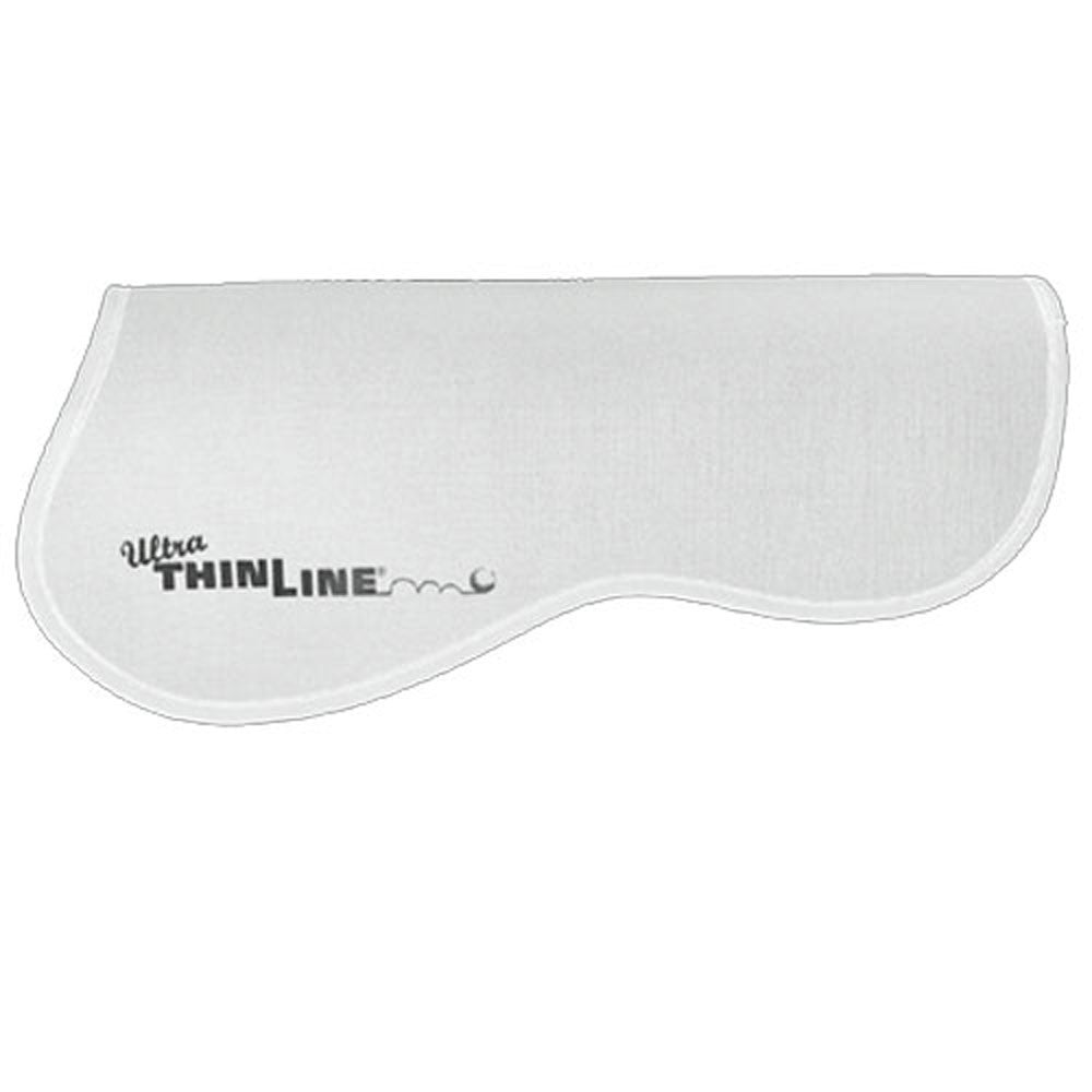 ThinLine Ultra Half Pad Trimmed | Pony