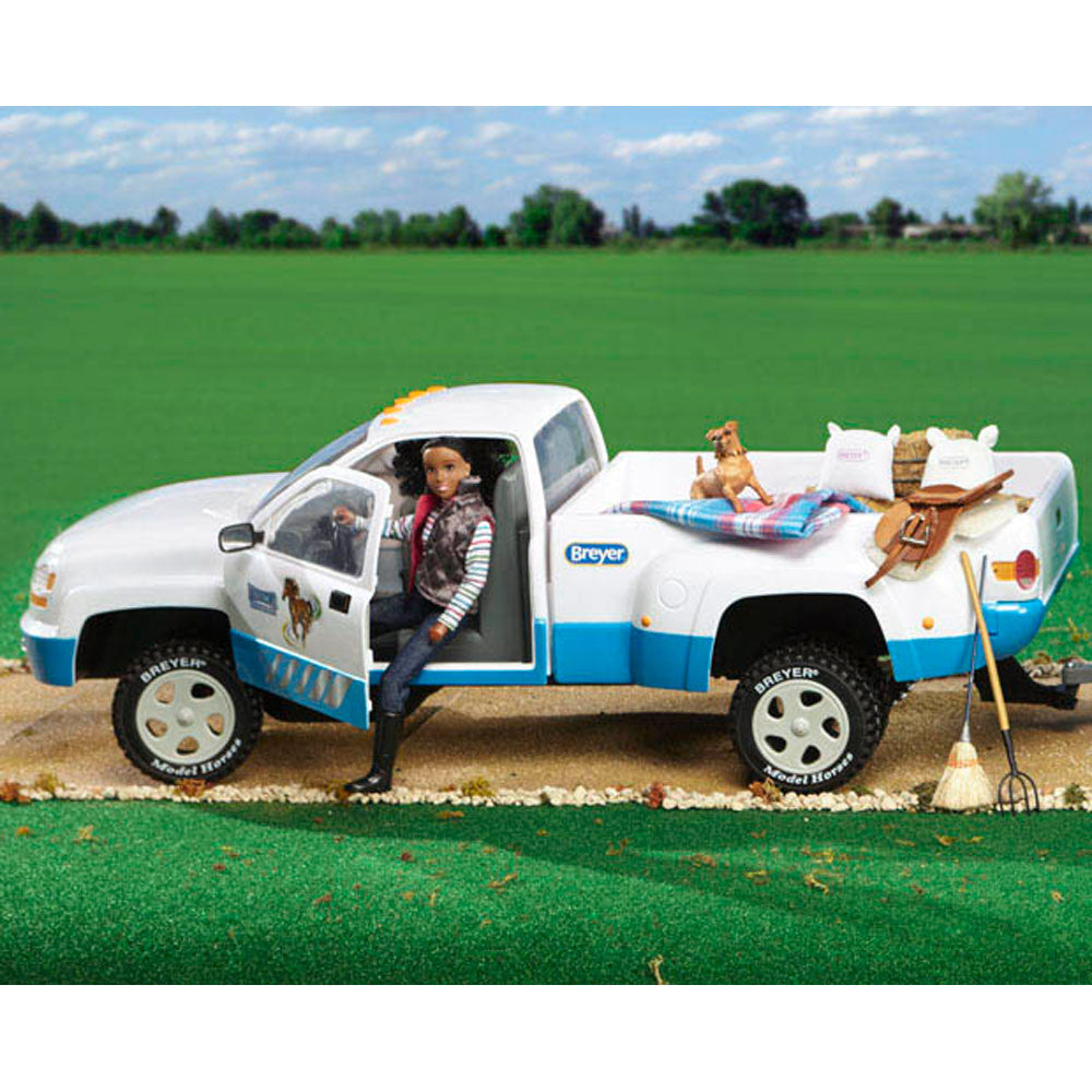 Breyer Traditional Dually Truck