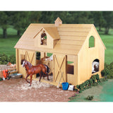 Breyer Traditional Deluxe Barn with Cupola