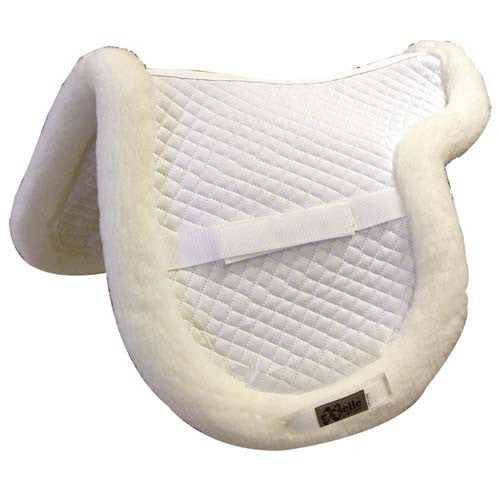 Quilted Shaped Close Contact Pad