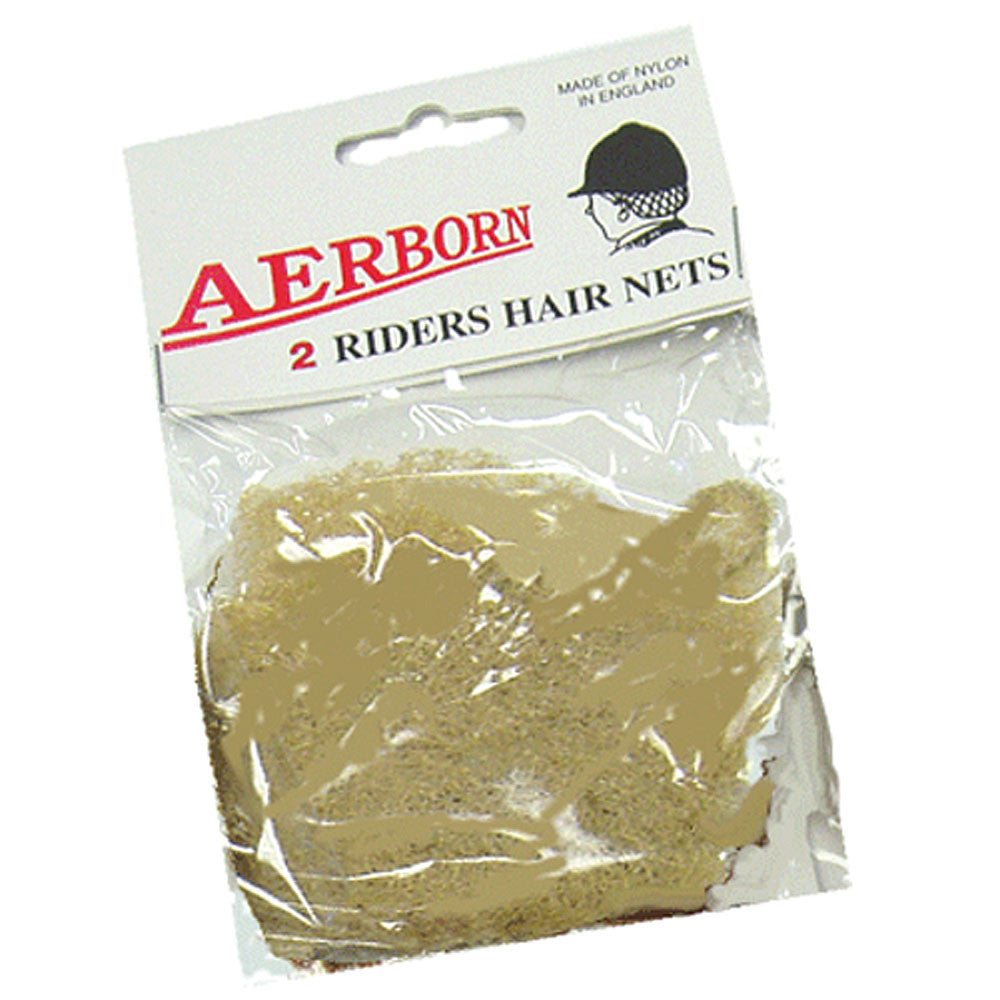 Aerborn Hair Net | Blonde Heavy Wt