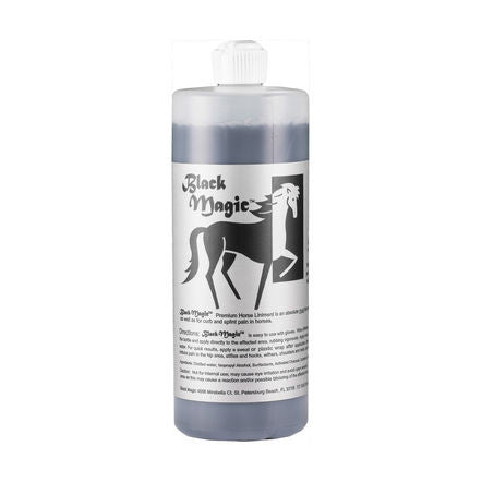 Black Magic Liniment, 1 Quart