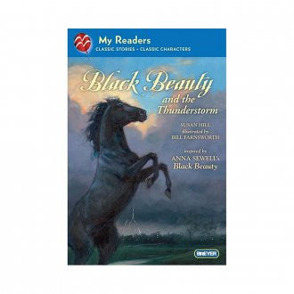 Black Beauty and the Thunderstorm Paperback