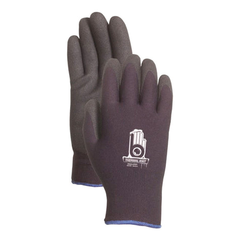 Bellingham Water Repellent Insulated Glove Black