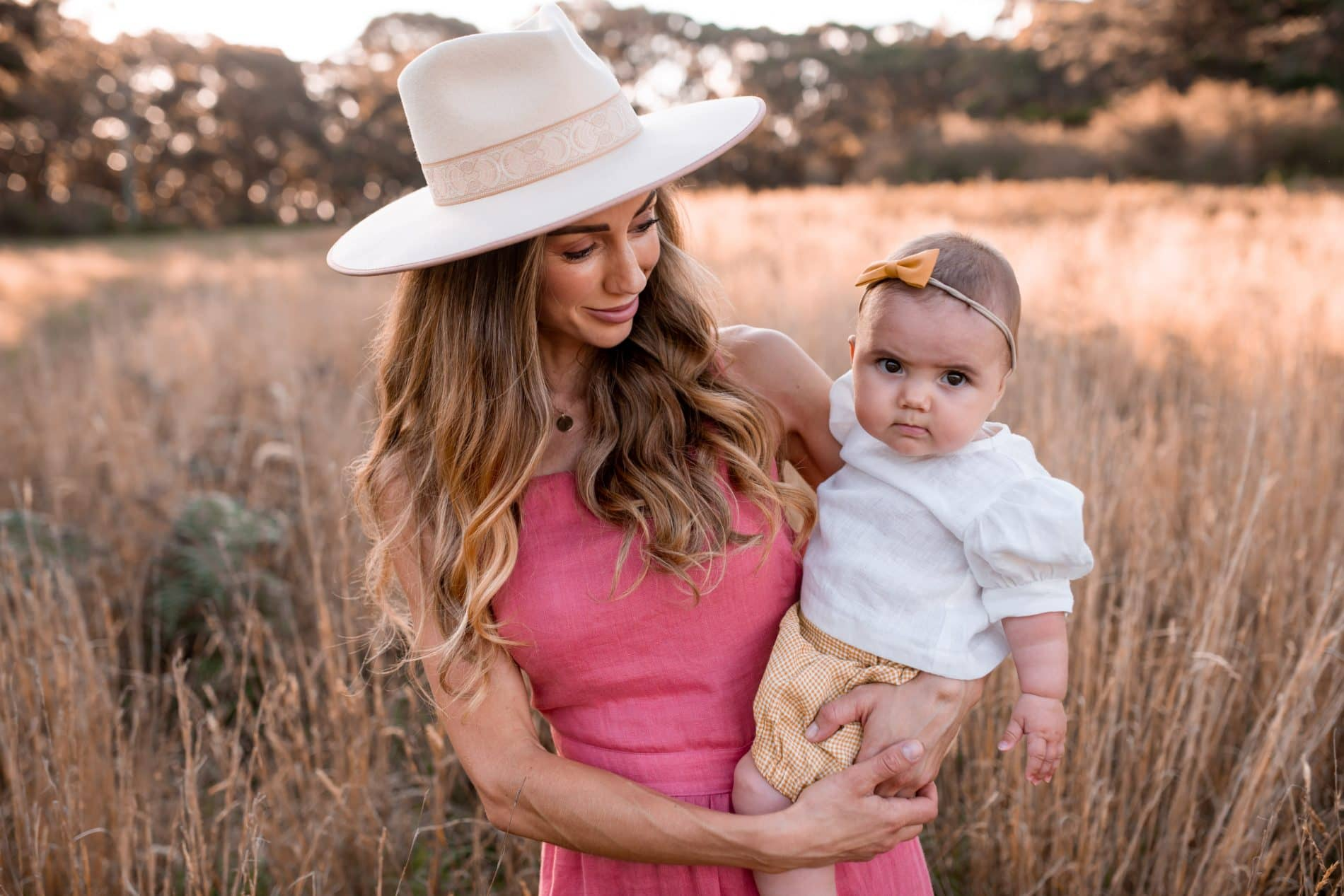 Krystal Hipwell talks on social media and motherhood