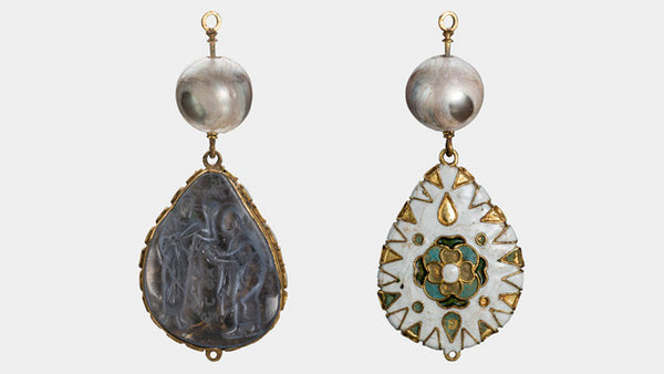 Hidden Jewelry Treasures: The Cheapside Hoard