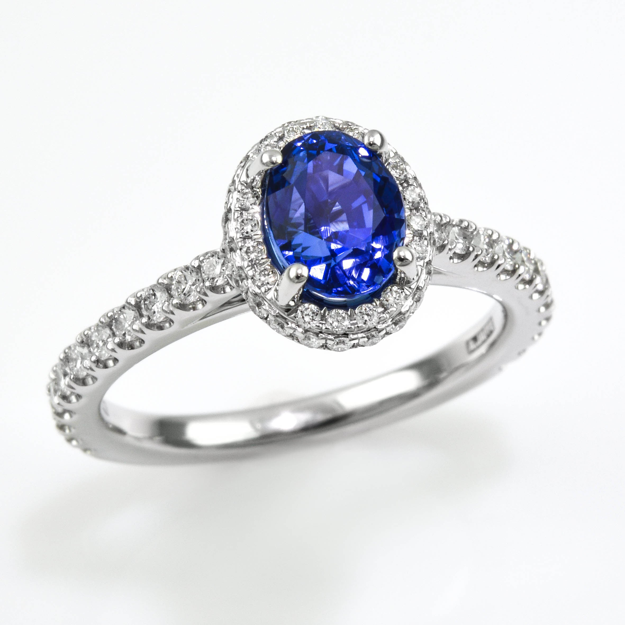 Birthstone Engagement Rings: The Hot New Trend