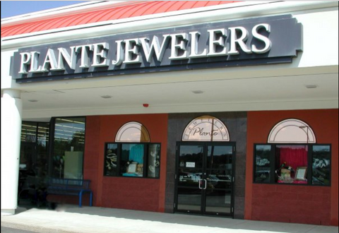 plante jewelers in swansea ma