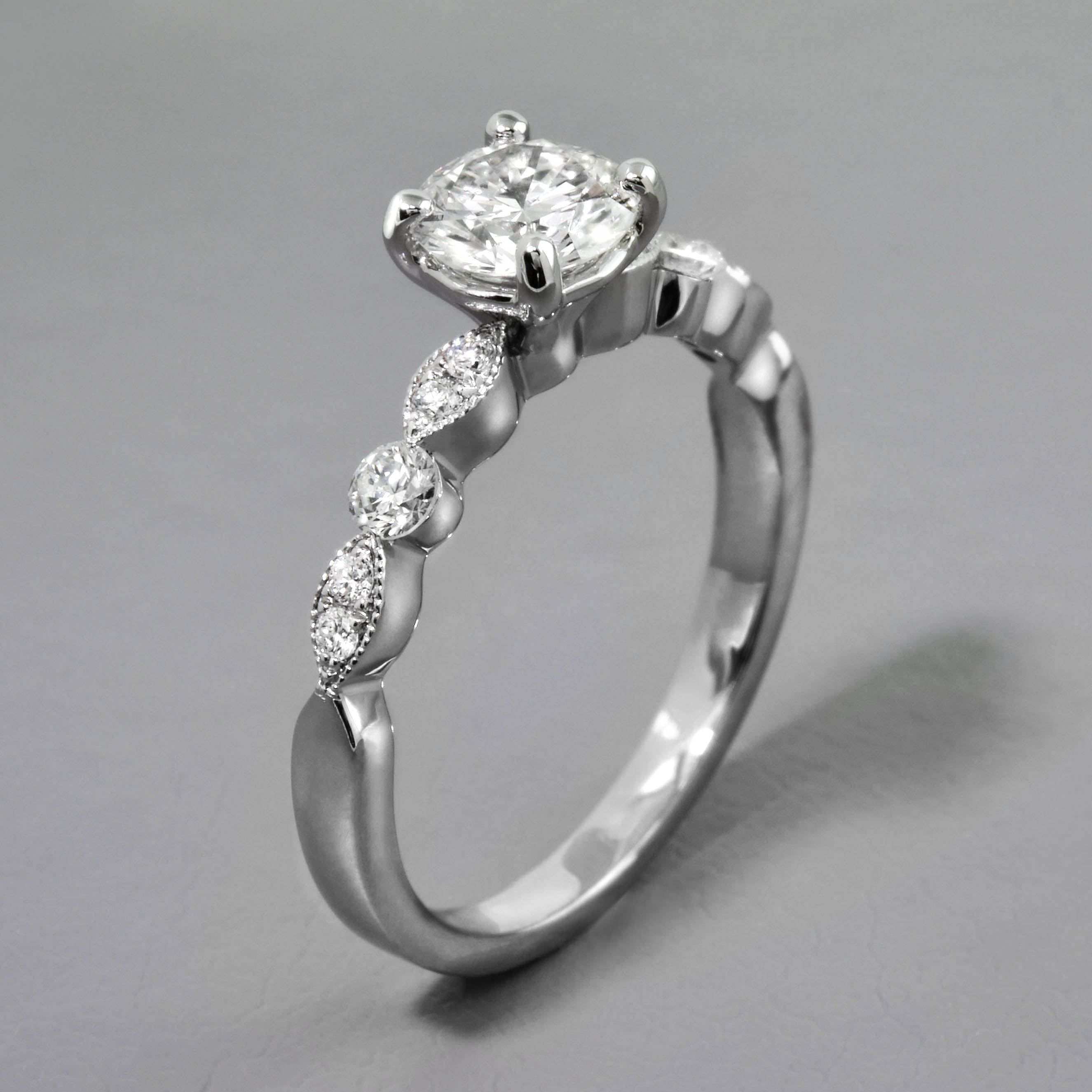 details ring solitaire rings metal products plante noam diamond carver pretty engagement with jewelers