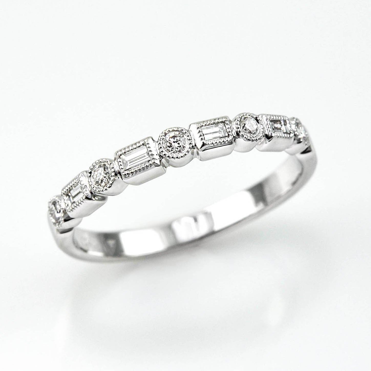 deco inspired kwiat vintage art style engagement dollars diamond rings gallery under glamour bands weddings main ring