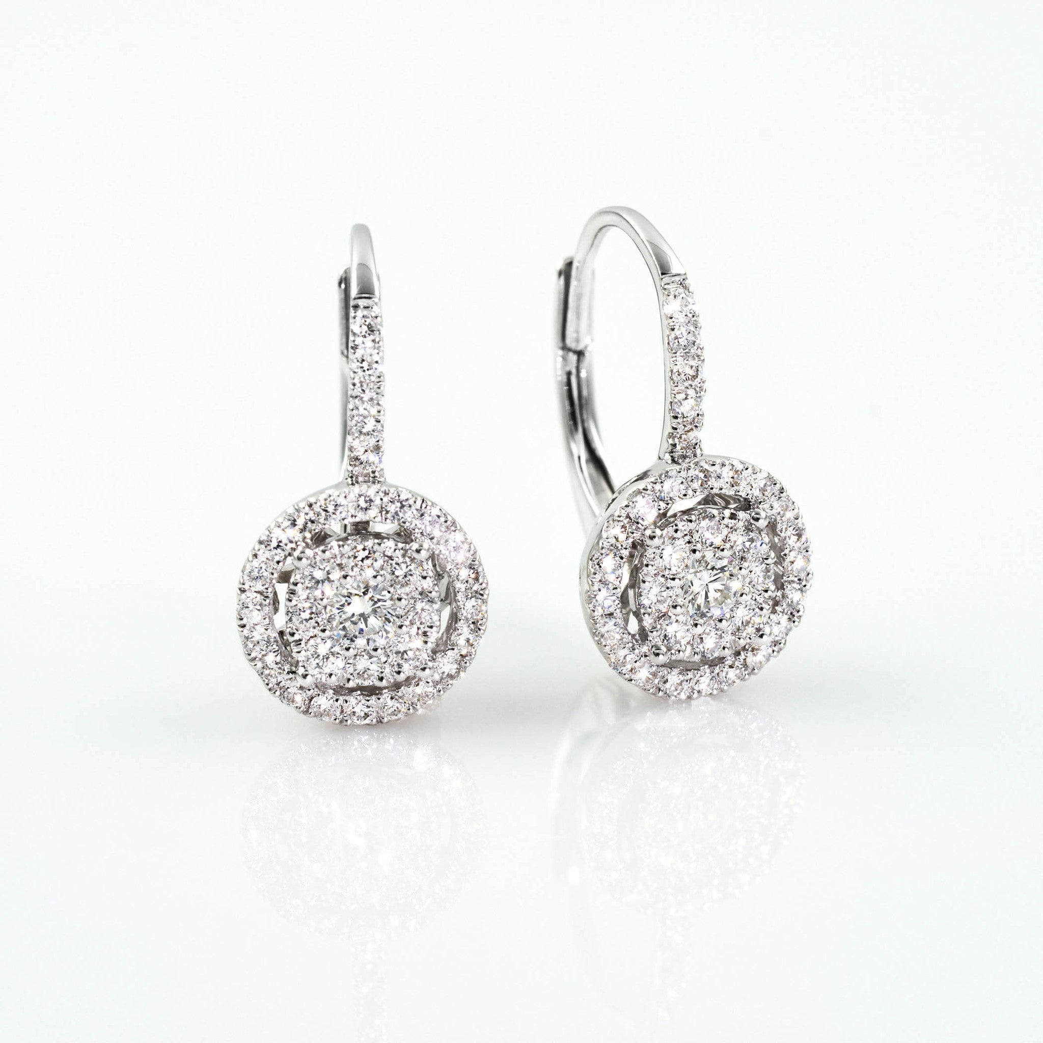 real regal inc earrings diamond jewels jewelry