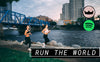 Upbeat Playlist to Encourage You on Your Next Run