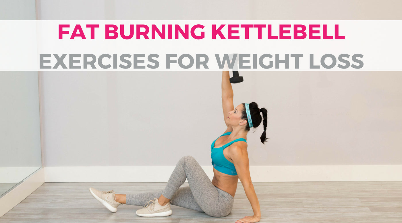 Kettlebell Workout For Women A Full Body Routine For Beginners