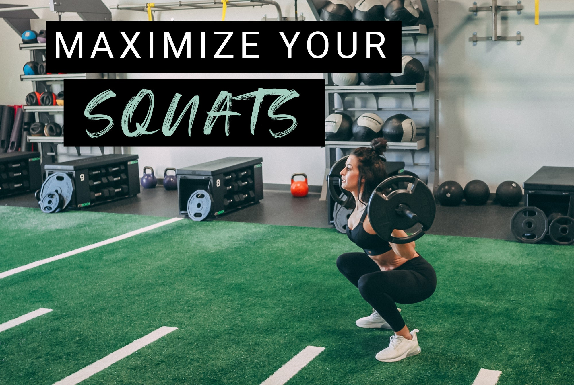 How to Maximize Your Squats