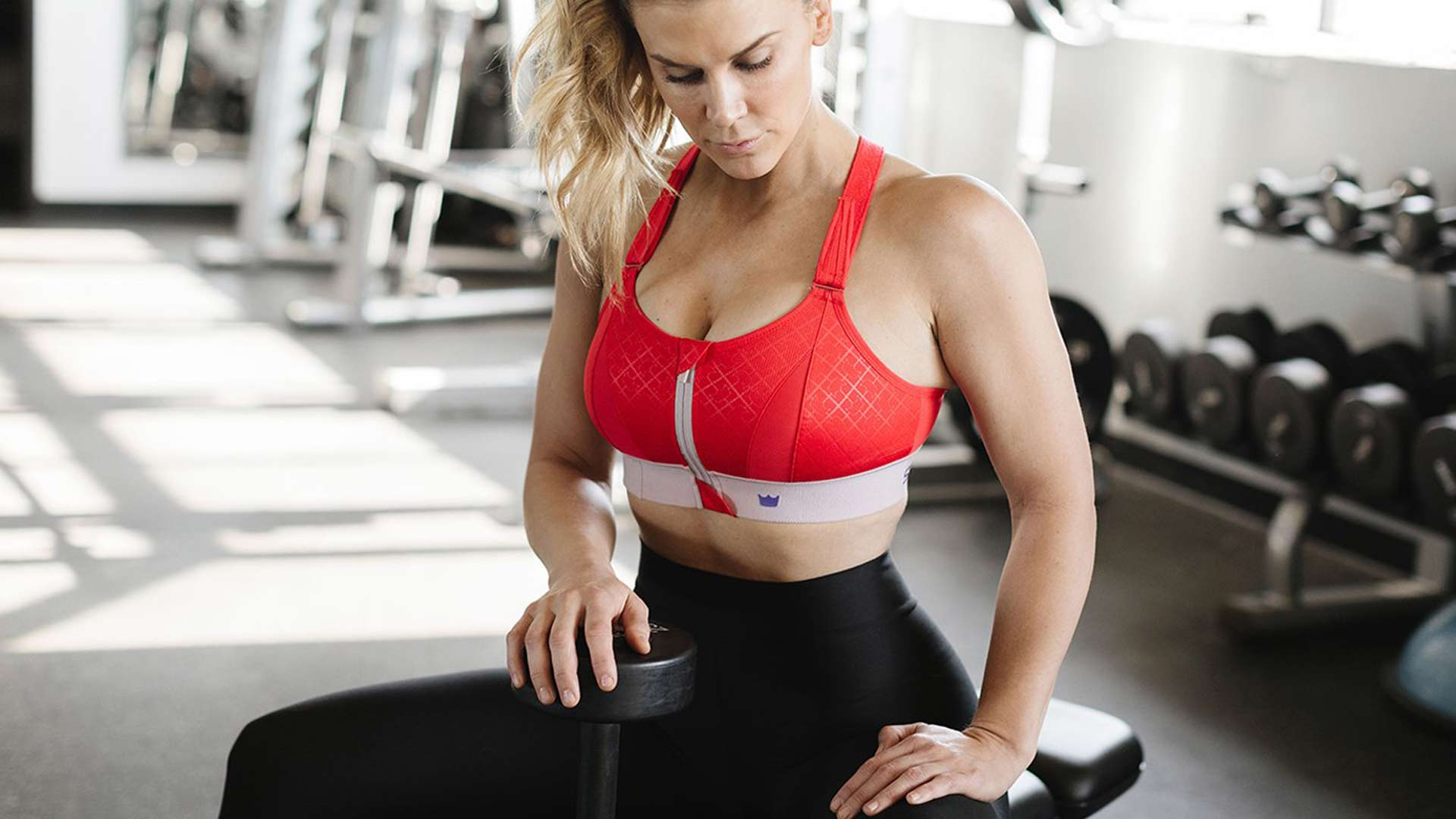 6 Exercises For Toned Shoulders