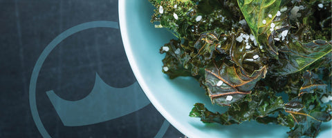 Kale Chips: Weighing the Good and the Bad