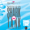 "Shefit to appear on ""Shark Tank"" on ABC January 29th"