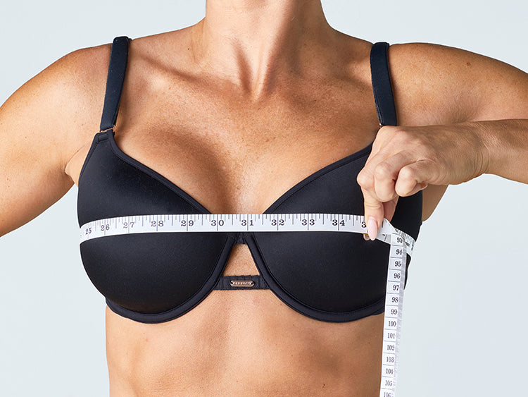 What is your bust measurement in inches?