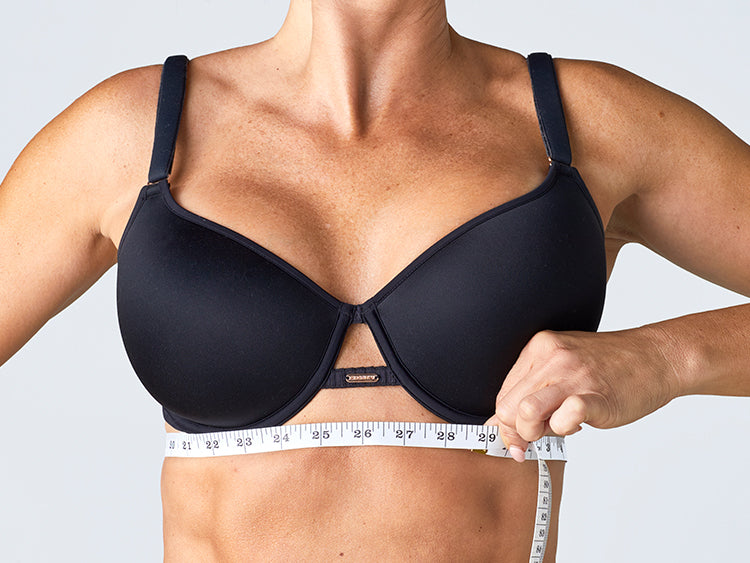 What is your rib measurement in inches?