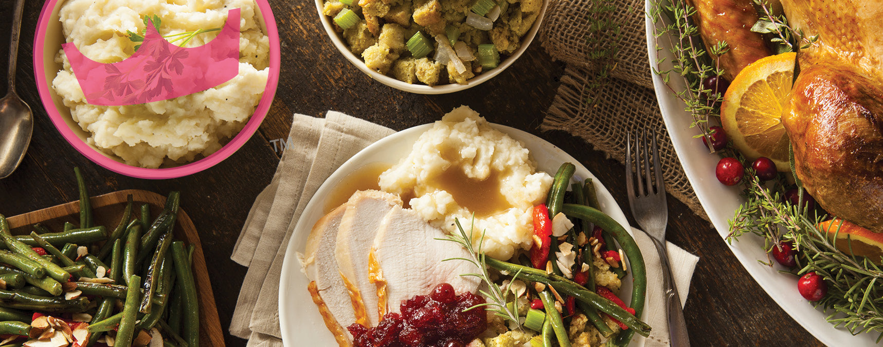 Shefit Thanksgiving Kitchen