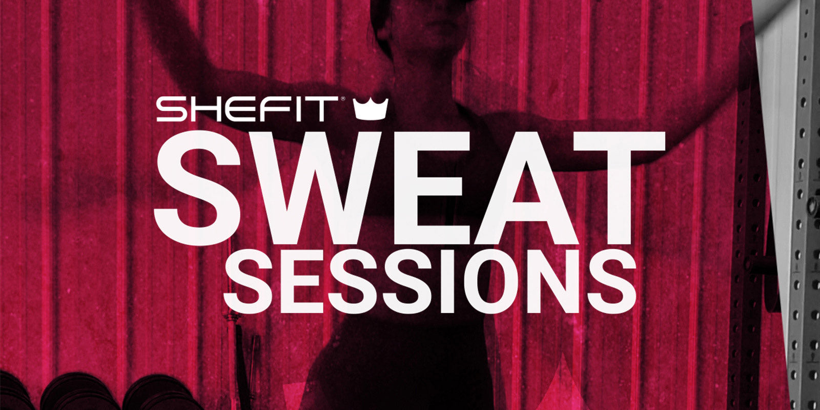 Sweat Sessions