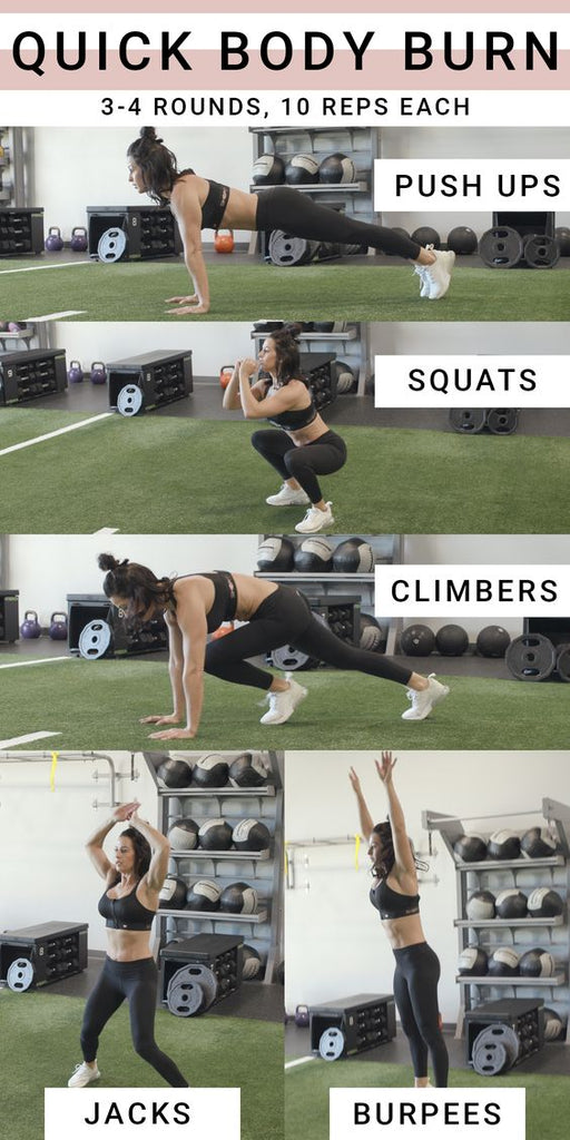 How to Squat
