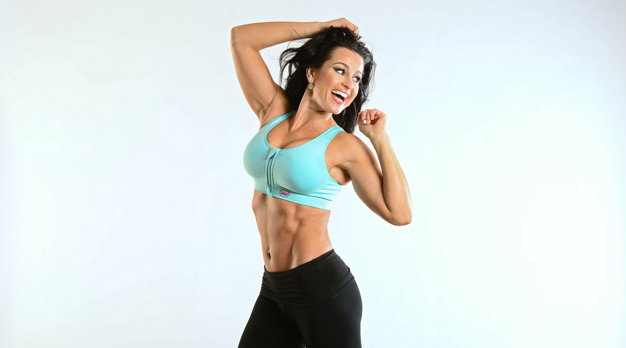 . How to Lose that Muffin Top: Beginner Ab Workout for Women