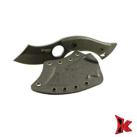 BRAZEN Fixed Blade by KRUDO