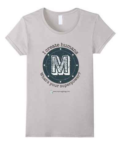 Mom Definition Shirt