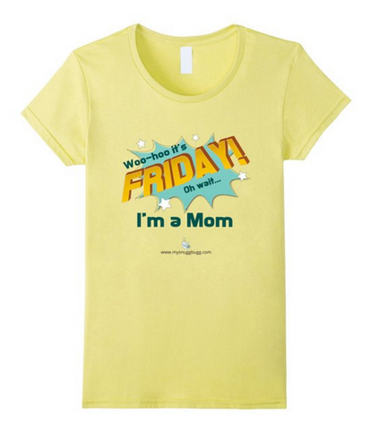 Mommy Weekend Shirt