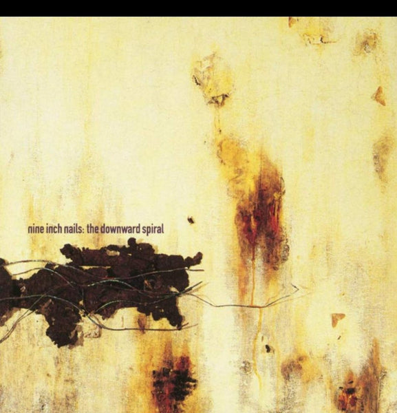 Nine Inch Nails - Downward Spiral (Reissue)