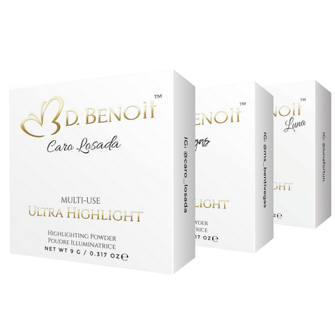 Ultra Highlight - 3pc Set