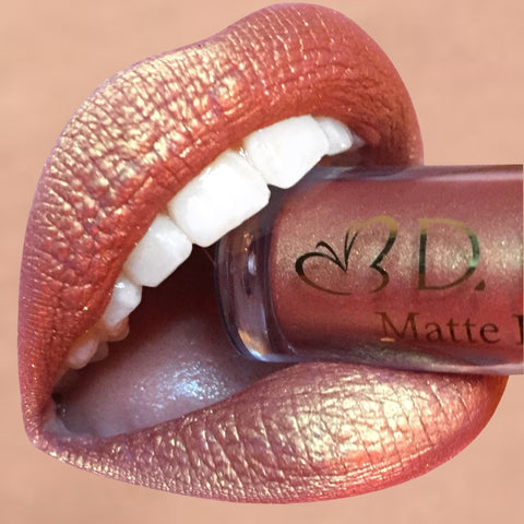 Matte Lip Colour- Hera
