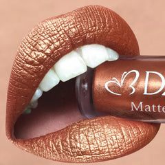 Matte Lip Colour- Viva Las Vegas