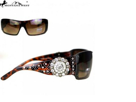 CONCHO COLLECTION SUNGLASSES
