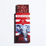 RED STATE - DARK CHOCOLATE + RED BERRIES