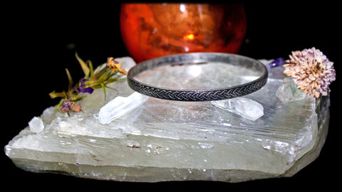 ?POWERFUL! WEIGHT-LOSS SPELL BRACELET ✨White Magick - Estrella Magick - 1