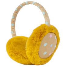 "Load image into Gallery viewer, Momo Grow ""Katie"" Polka Dot Earmuffs (Adult & Kids)"