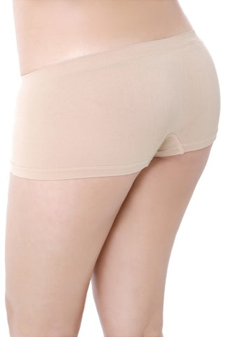 Phistic Women's Shapewear Hipster