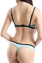 Load image into Gallery viewer, phistic Women's Padded Zelda Bra & Thong 2-Piece Set